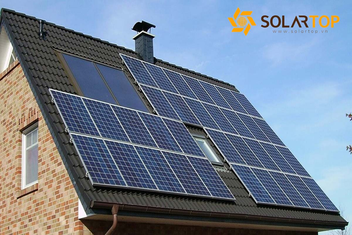 Các vấn đề tài chính cần quan tâm khi bắt đầu xây dựng hệ thống điện mặt trời